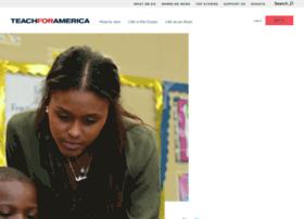 swohio.teachforamerica.org