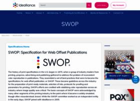 swop.org