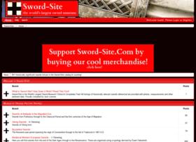 sword-site.com