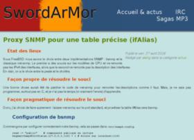 swordarmor.fr