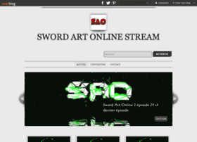 swordartonlinestream.over-blog.com