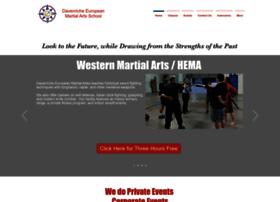 swordfightingschool.com