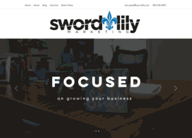 swordlily.net