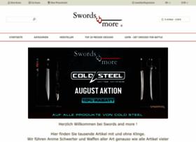 swords-and-more.com