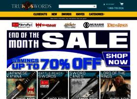 swords.trueswords.com