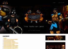 swordsandsandals.com