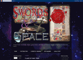 Swordsandspace.com
