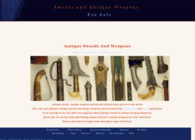 swordsantiqueweapons.com