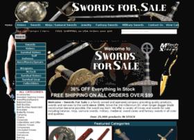swordsforsale.us