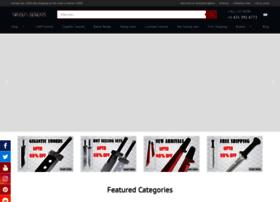 swordskingdom.com