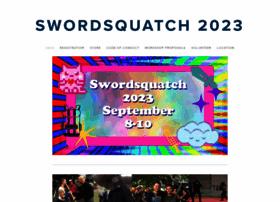 swordsquatch.org