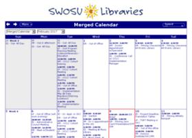 swosu.mhsoftware.com
