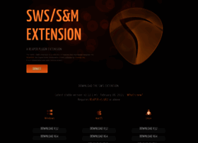 sws-extension.org