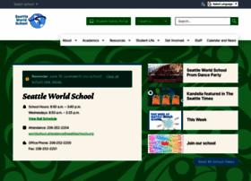 sws.seattleschools.org