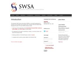 swsa.semanticweb.org