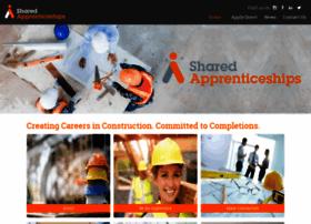 swsharedapprenticeships.com