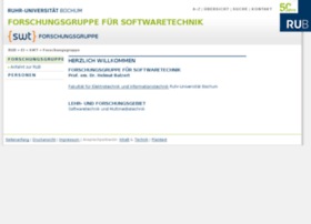 swt.ruhr-uni-bochum.de