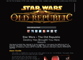 swtor-swtor.co.uk