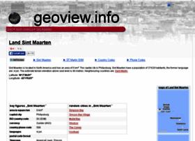 sx.geoview.info