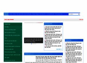 sxd.tiengiang.gov.vn