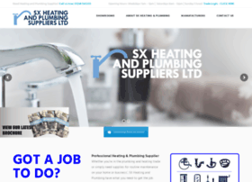 sxheating.co.uk
