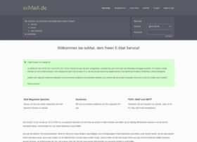 sxmail.de