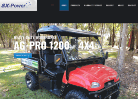 sxpower.com.au