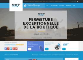sxt-scooters.fr