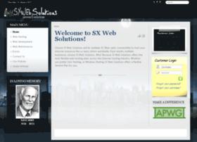 sxws.com