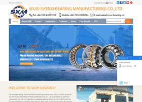 sxz-bearing.cn