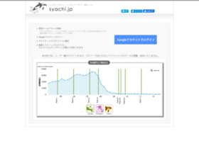 syachi.jp