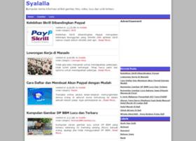 syalalla.blogspot.com