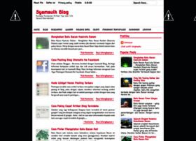 syamsulk.blogspot.com