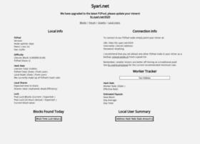 syari.net