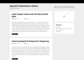 syariahpublications.com