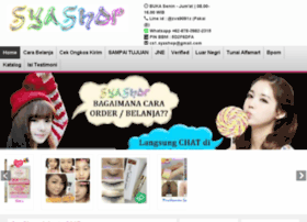 syashop.com