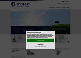 sybac-solar.de