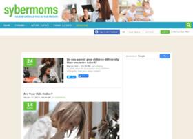 sybermoms.com