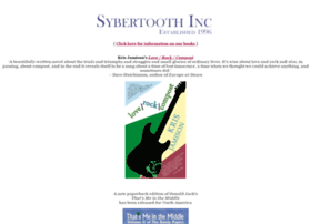 sybertooth.com