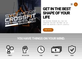 sycamorecrossfit.com