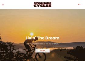 sycamorecycles.com