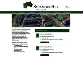 sycamorehillhoa.com
