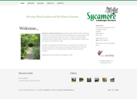 sycamorelandscapes.co.uk