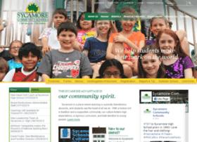 sycamoreschools.com