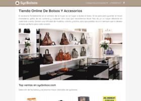 sycbolsos.com
