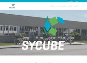 sycube.at