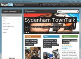 sydenham.towntalk.co.uk