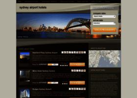 sydney-airport-hotels.com