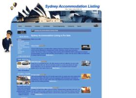 sydney-hotels.net