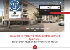 sydney-south-apartment.com.au
